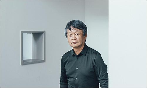 Portrait of Naoto Fukasawa