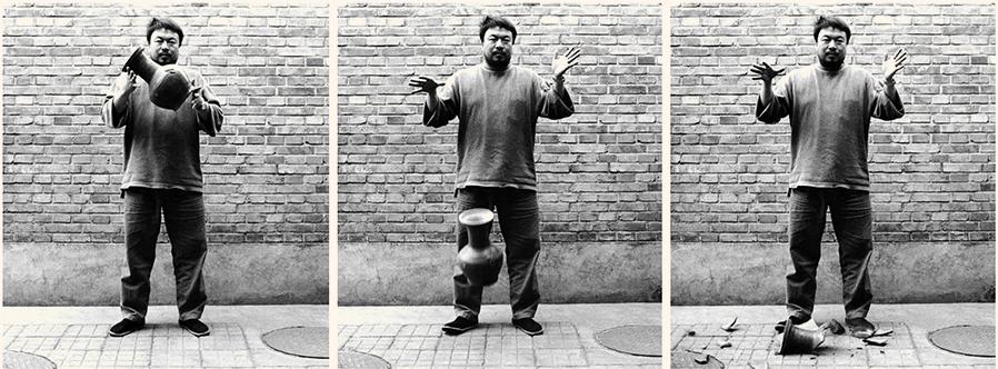 Ai Weiwei Drop