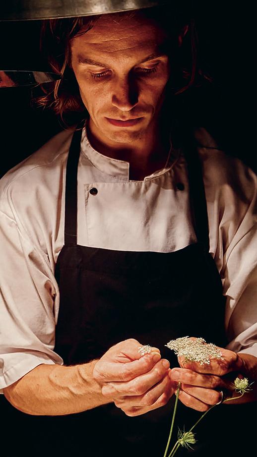 Chef @ Aska