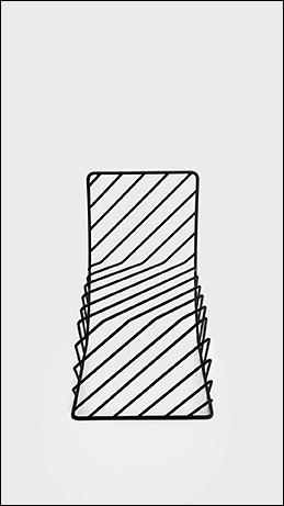 Thin Black Lines